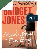 November Free Chapter - Bridget Jones