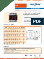 Block Reactors Ver 1 0706