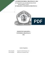 Proposal KDB 2011 Fix
