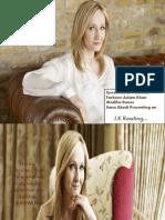 Jk Rowling- EP Final
