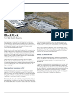 Sabey BlackRock Case Study