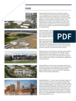 Sabey Data Center Campuses Brochure