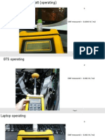 Electro Magnetic Field Measurement