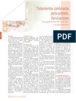 175 CIENCIA Tratamientos Combinados Perioprotesis(1)