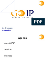 GOIP Global Services Pvt. Ltd.
