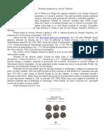 Aparitii Editoriale La Moneta