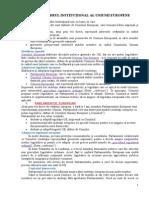 Tema 4_cadrul Institutional