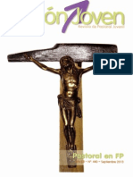 Mision Joven Pastoral en FP
