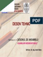 asamblari nedemontabile seminarul_08