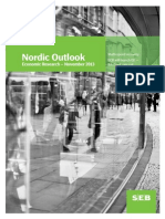 Nordic Outlook 1311