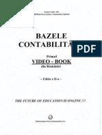 BAZELE CONTABILITATII 1