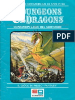 Dungeons & Dragons - Companion set - Manuale giocatore