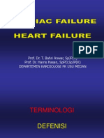 EM I K7 CR Cardiac Failure