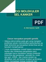 Biologi Molekuler Sel Kanker(Baru)