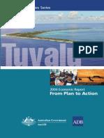 Tuvalu Economic Report 2006