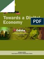 eOdish 2013 Event Report