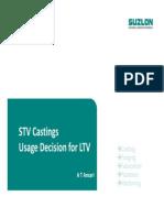 LTV Impact Estimation