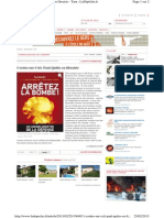 Site, Ladepeche.fr, 25-02-13