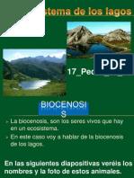 17 Pedro 18 Ana Ecosistema Lago