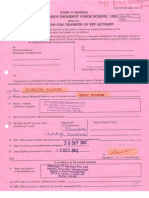 Form 13-Sample Copy