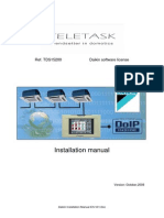 Teletask Daikin Manual