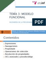 IDP 03 Modelo funcional