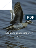 FACE Annual Report 2012 De
