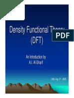 DFT_Intro