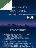 Personality Disorder English 2011 Edit