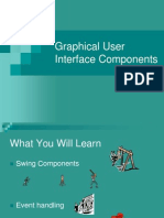 Graphical Components