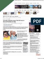 Narendra Modi the Target, Pak ISI Turns to Dawood Ibrahim for Help _ North, News - India Today