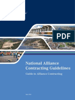 National Guide to Alliance Contracting04July