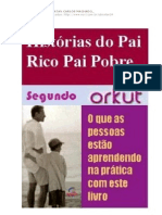 historias do pai rico pai pobre orkut liv