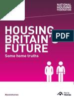 Housing Britain's Future