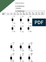 Presentación-conexion motores 12 terminales