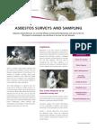 HBI Asbestos Data Sheet