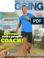 Jogging International N 348 - Octobre 2013
