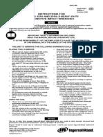 IR231 Manual