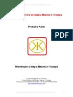 1 Introducao a Magia Pratica e Teurgia