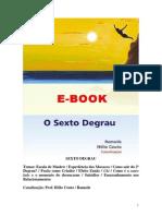 E-book o Sexto Degrau