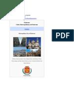 Palermo Info