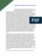 Fenomenología y Operatiología