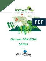 Denwa IP-PBX Series v2 1 (R)