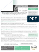 Active Directory Audit White Paper