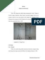 Fraktur Clavicula