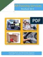 BARTS Brochure 2013