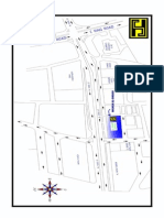 09 Vicinity Map of Office