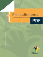 LivroProcedimentosAdmCFESS_2010