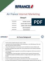 Air France_Group 4