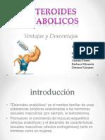 Presentacion Final Anabolicos